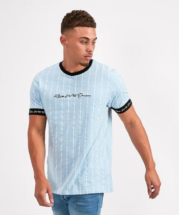 Clifton Pinstripe T-Shirt