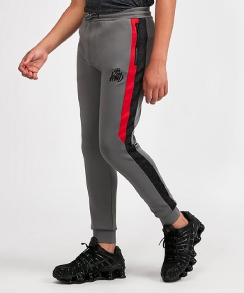 Junior Hex Geo Pant