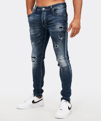 Stalham Superslim Jean