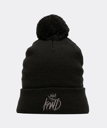Inglewood Bobble Hat