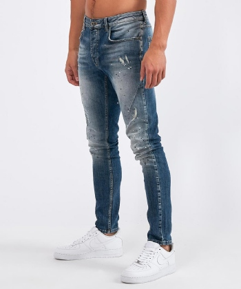Dayton Superslim Jean