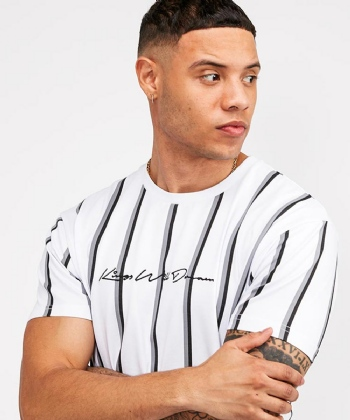 Moffat Striped T-Shirt