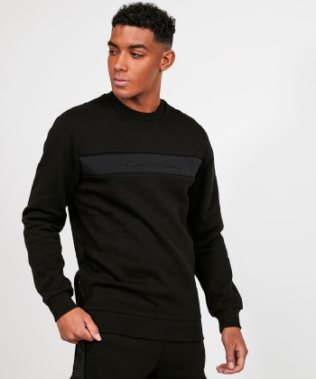Grockton Fleece Sweatshirt