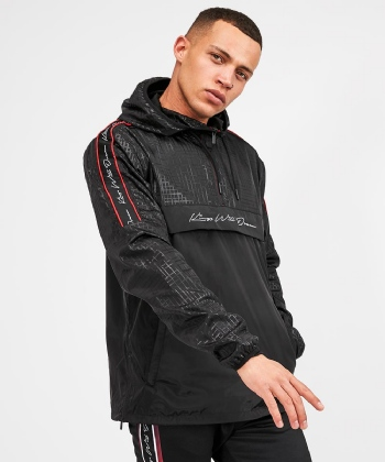 Harrow 1/4 Zip Windbreaker