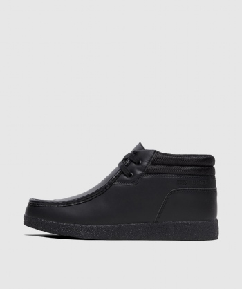 Junior Saxon Mid Shoe