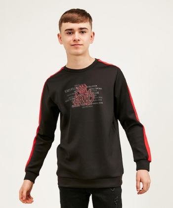 Junior Fallowhill Sweatshirt